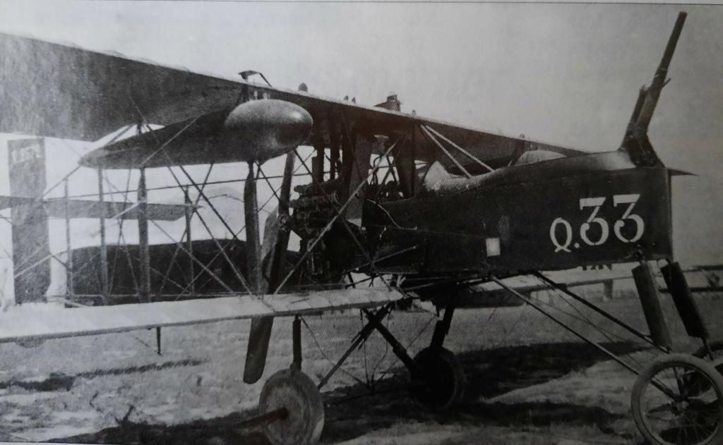 [ Aéronavale divers ] Quel est cet aéronef ? - Page 5 Avion115