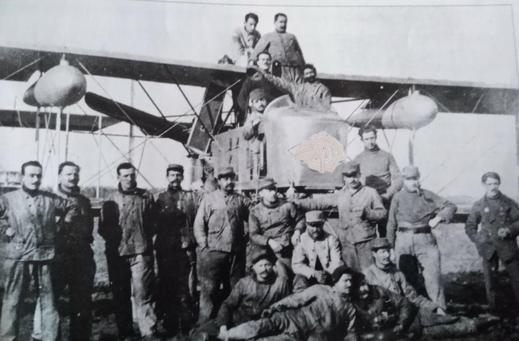 [ Aéronavale divers ] Quel est cet aéronef ? - Page 7 Avion125