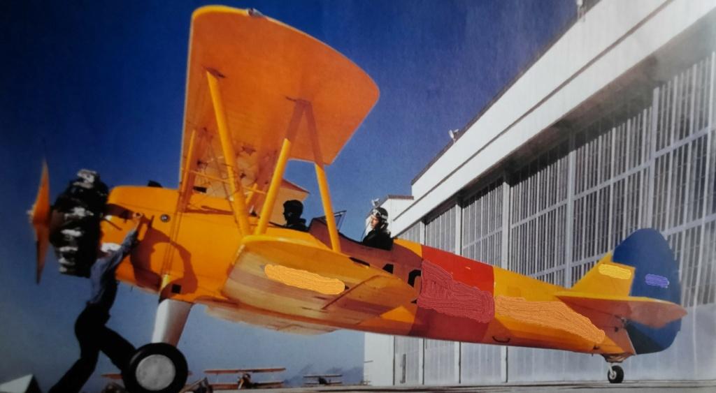 [ Aéronavale divers ] Quel est cet aéronef ? - Page 7 Avion126