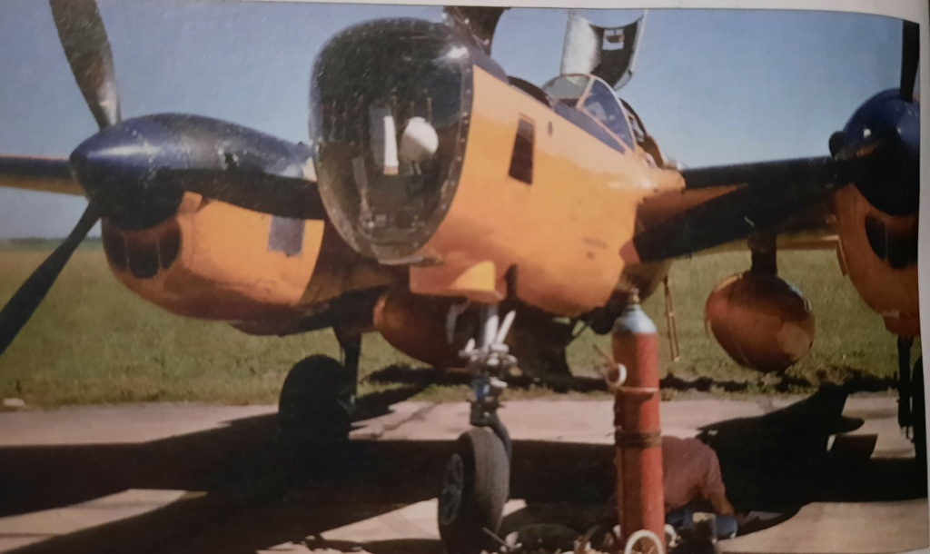 [ Aéronavale divers ] Quel est cet aéronef ? - Page 7 Avion128