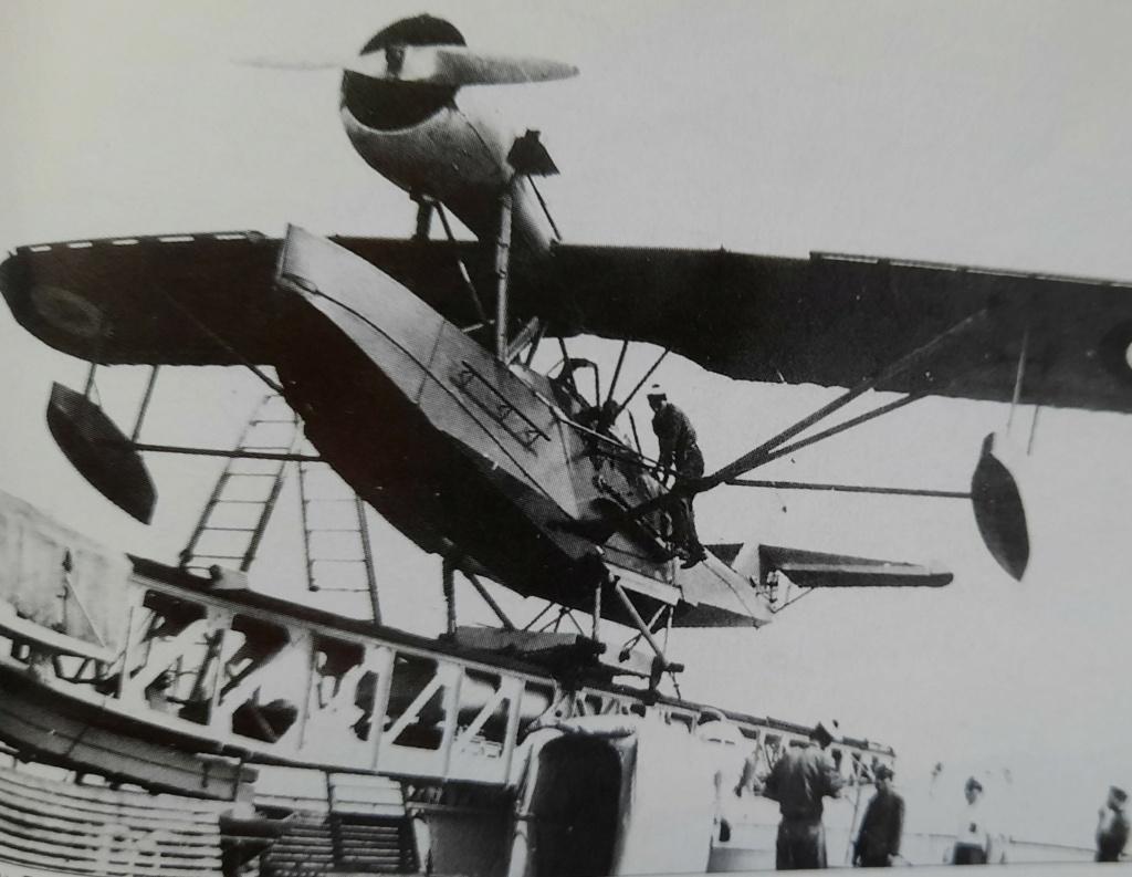 [ Aéronavale divers ] Quel est cet aéronef ? - Page 9 Avion132