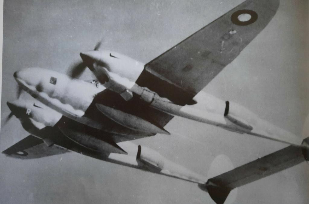 [ Aéronavale divers ] Quel est cet aéronef ? - Page 9 Avion138