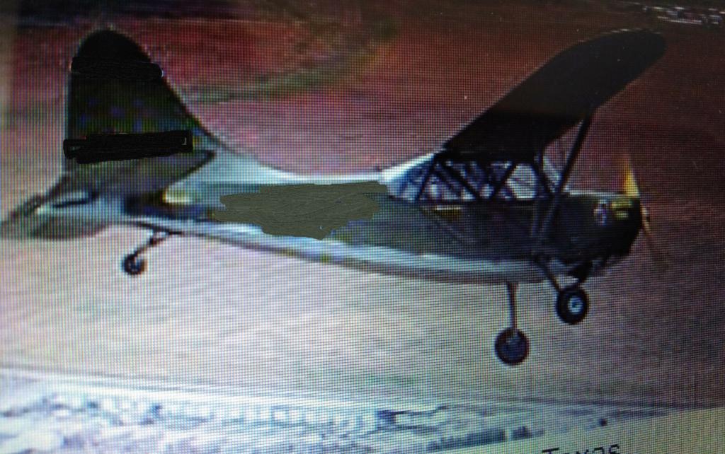 [ Aéronavale divers ] Quel est cet aéronef ? - Page 13 Avion146