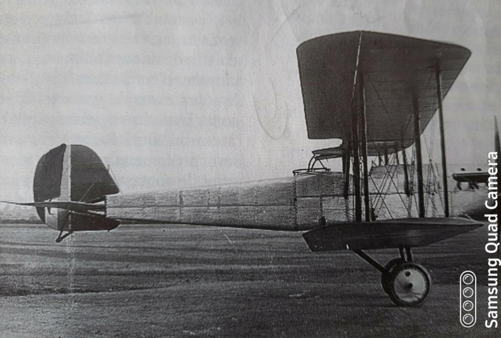 [ Aéronavale divers ] Quel est cet aéronef ? - Page 17 Avion172