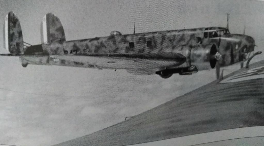 [ Aéronavale divers ] Quel est cet aéronef ? - Page 18 Avion182