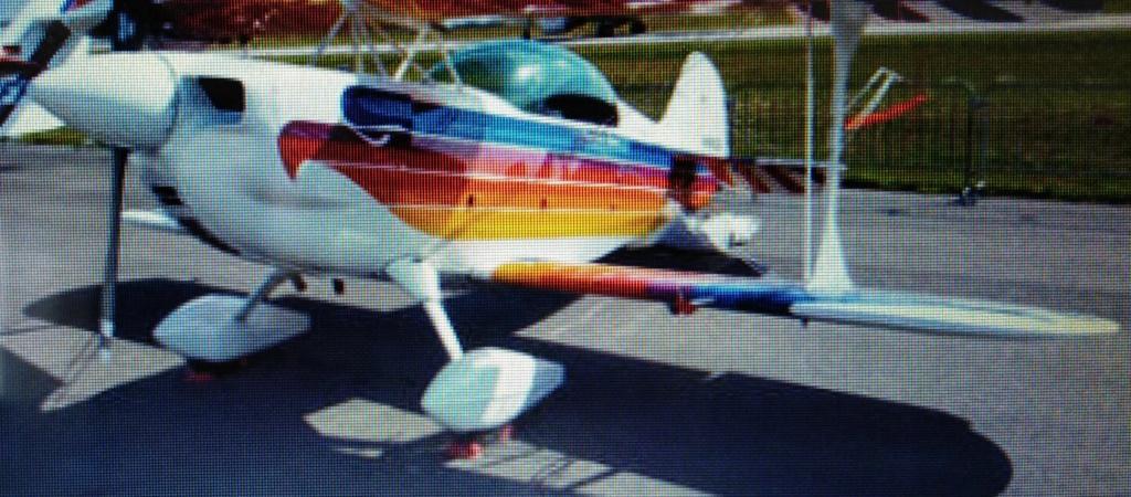 [ Aéronavale divers ] Quel est cet aéronef ? - Page 18 Avion188