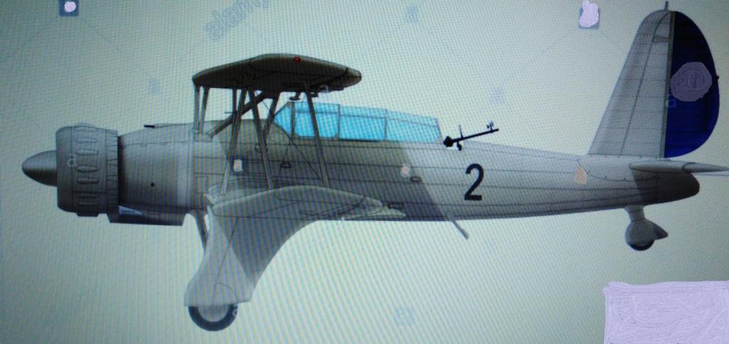 [ Aéronavale divers ] Quel est cet aéronef ? - Page 20 Avion194