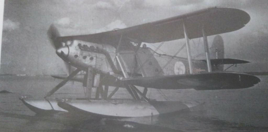 [ Aéronavale divers ] Quel est cet aéronef ? - Page 21 Avion200