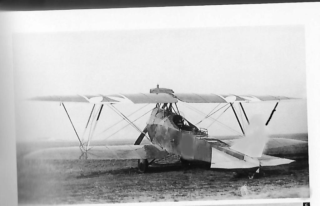 [ Aéronavale divers ] Quel est cet aéronef ? - Page 40 Avion_10