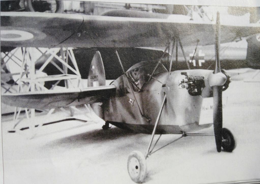 [ Aéronavale divers ] Quel est cet aéronef ? - Page 33 Avion_16