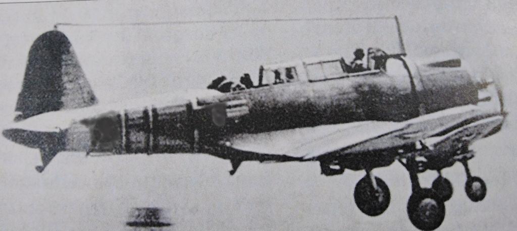 [ Aéronavale divers ] Quel est cet aéronef ? - Page 34 Avion_23