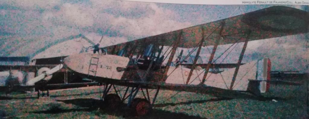 [ Aéronavale divers ] Quel est cet aéronef ? - Page 34 Avion_27