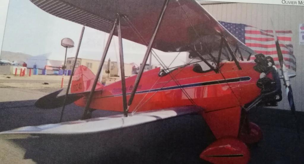 [ Aéronavale divers ] Quel est cet aéronef ? - Page 35 Avion_28
