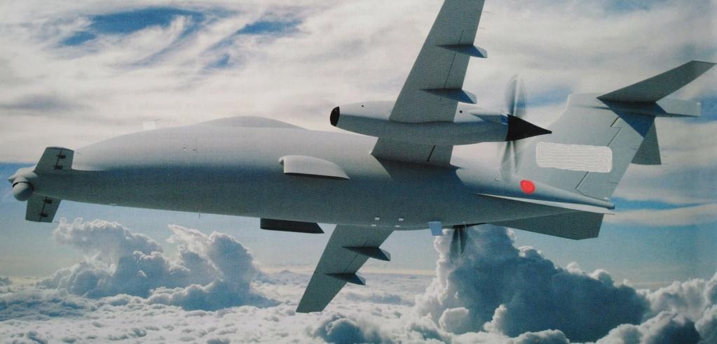 [ Aéronavale divers ] Quel est cet aéronef ? - Page 35 Avion_33