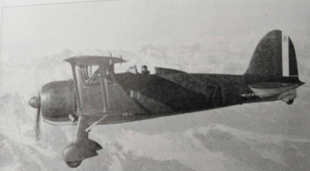 [ Aéronavale divers ] Quel est cet aéronef ? - Page 35 Avion_39