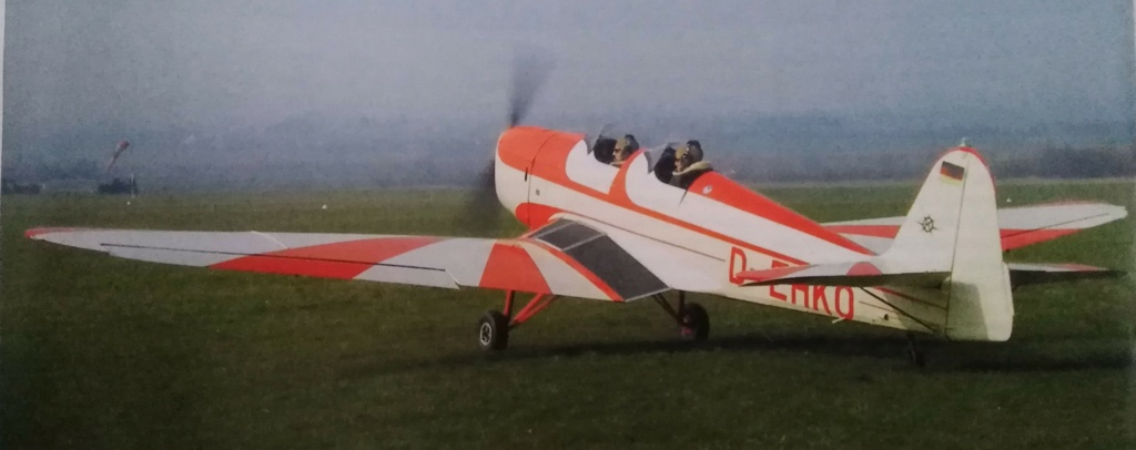 [ Aéronavale divers ] Quel est cet aéronef ? - Page 36 Avion_41
