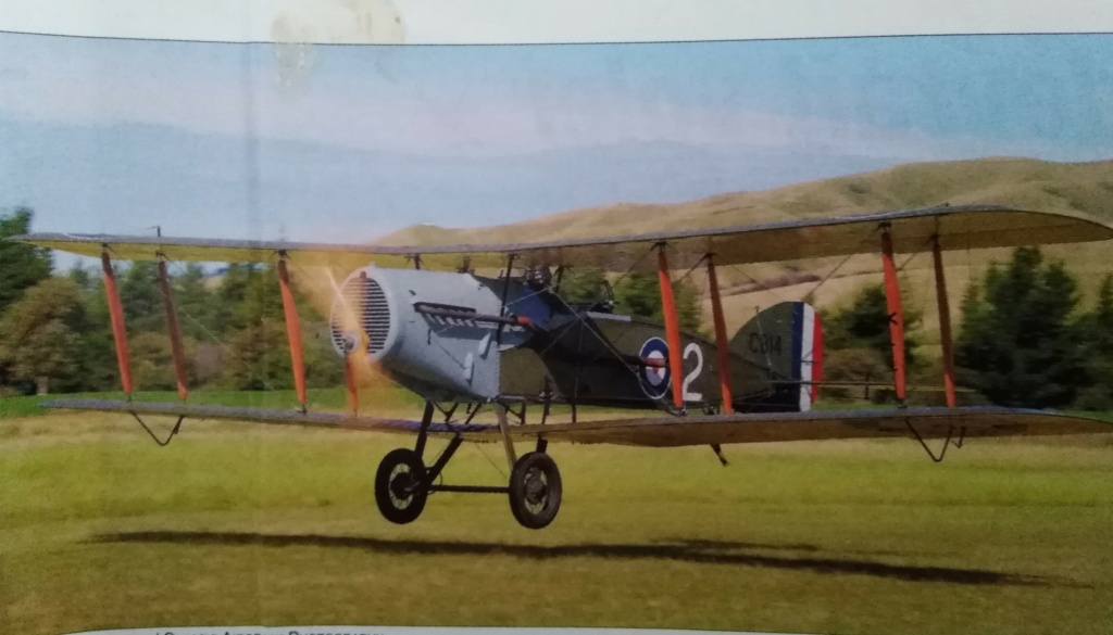 [ Aéronavale divers ] Quel est cet aéronef ? - Page 36 Avion_44