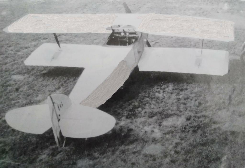 [ Aéronavale divers ] Quel est cet aéronef ? - Page 36 Avion_45