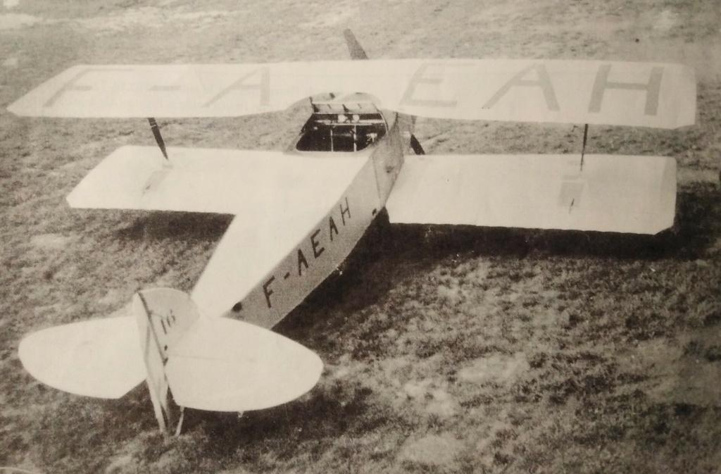 [ Aéronavale divers ] Quel est cet aéronef ? - Page 36 Avion_46