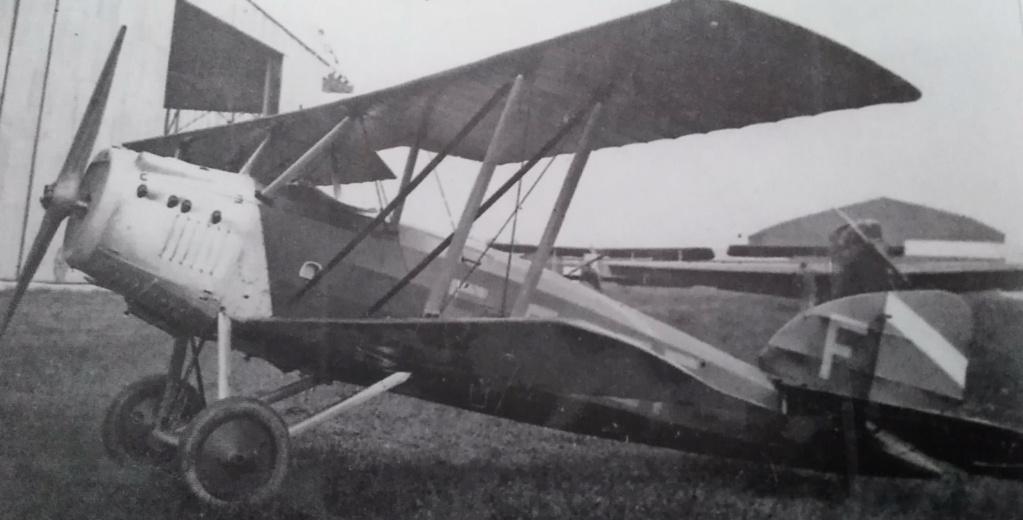 [ Aéronavale divers ] Quel est cet aéronef ? - Page 37 Avion_48