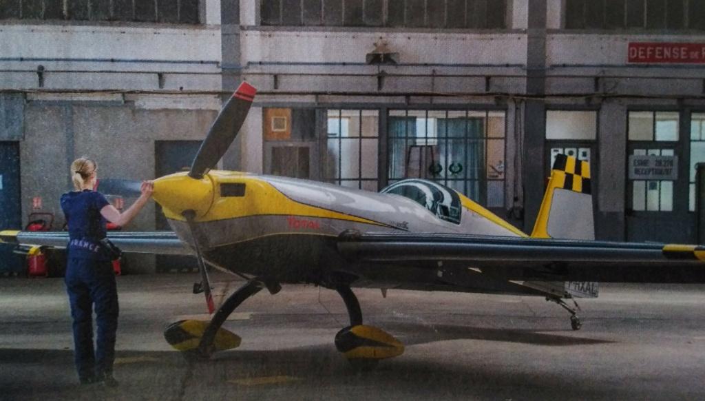 [ Aéronavale divers ] Quel est cet aéronef ? - Page 37 Avion_52
