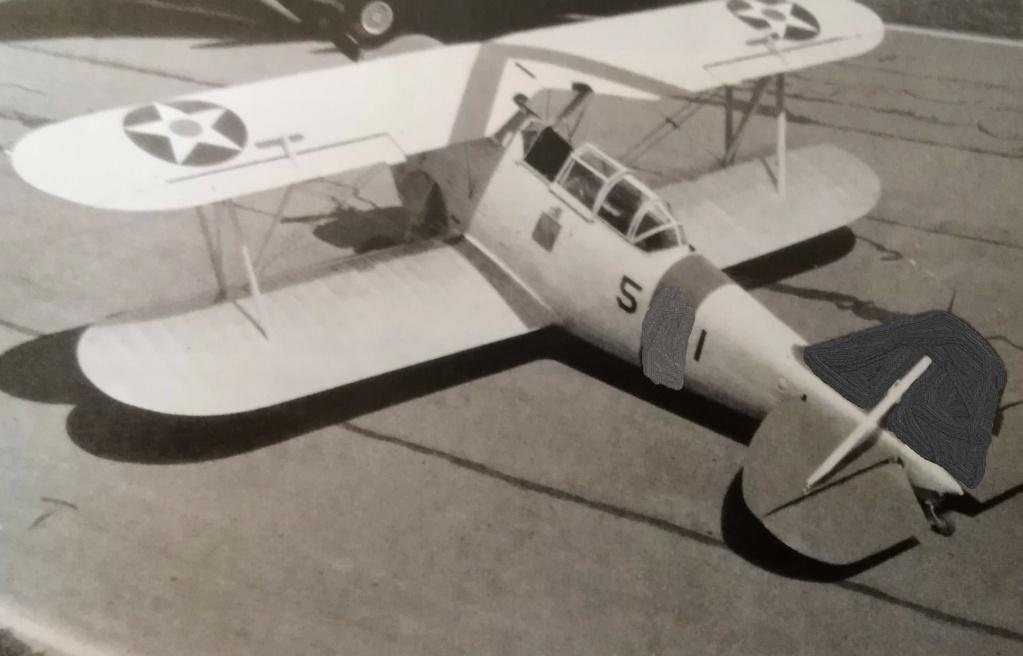 [ Aéronavale divers ] Quel est cet aéronef ? - Page 38 Avion_55
