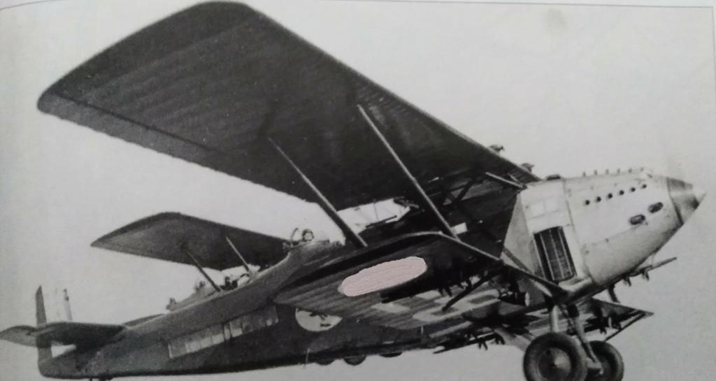 [ Aéronavale divers ] Quel est cet aéronef ? - Page 38 Avion_57