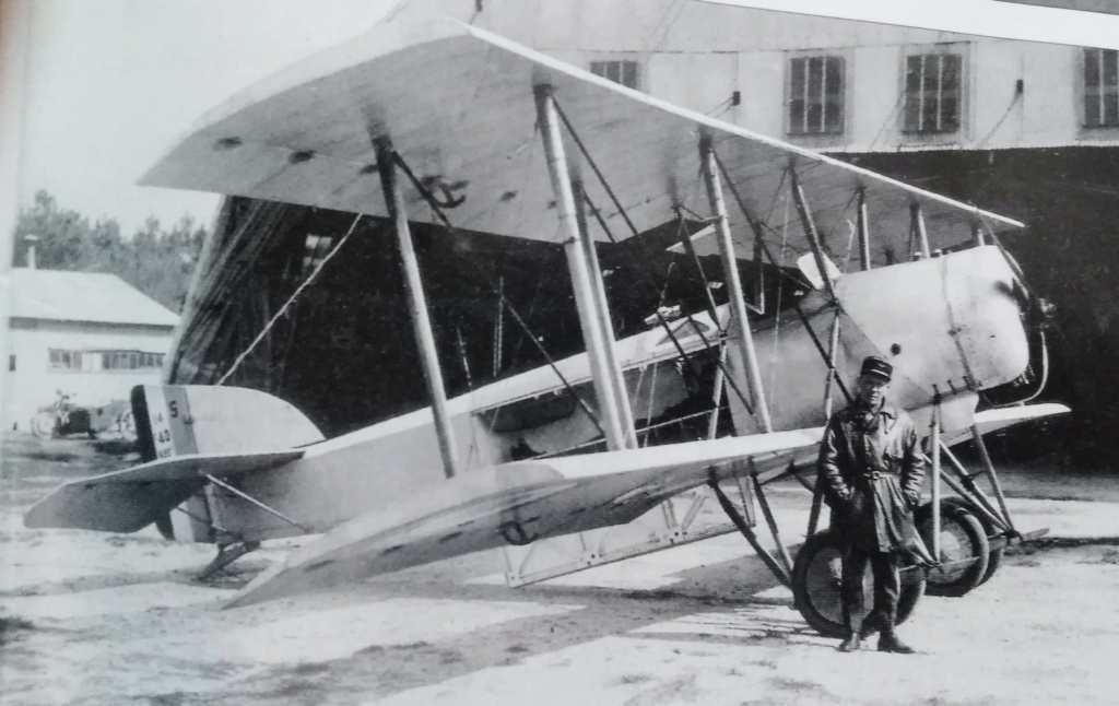 [ Aéronavale divers ] Quel est cet aéronef ? - Page 39 Avion_66