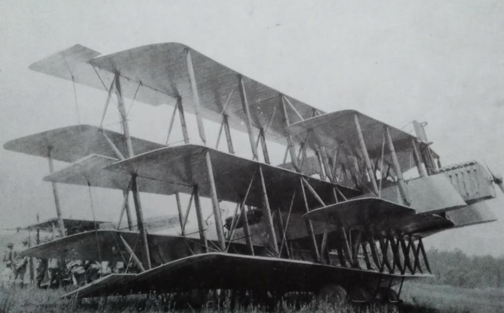 [ Aéronavale divers ] Quel est cet aéronef ? - Page 40 Avion_72