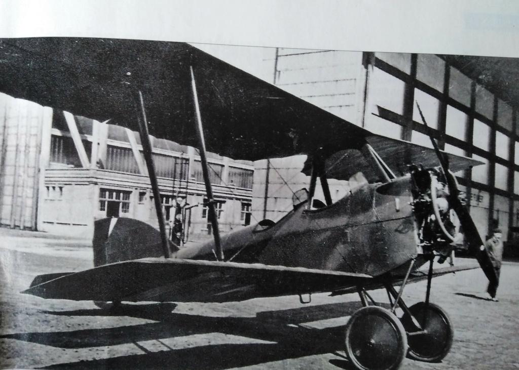 [ Aéronavale divers ] Quel est cet aéronef ? Avion_77