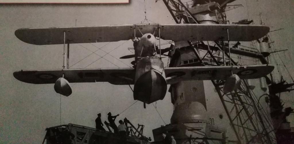 [ Aéronavale divers ] Quel est cet aéronef ? Avion_78