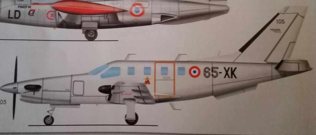 [ Aéronavale divers ] Quel est cet aéronef ? Avion_79