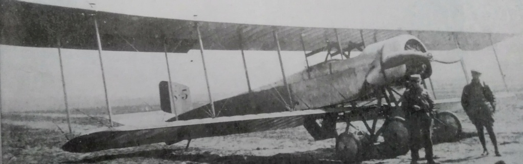 [ Aéronavale divers ] Quel est cet aéronef ? Avion_82