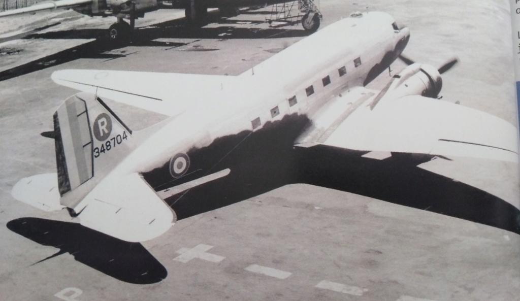 [ Aéronavale divers ] Quel est cet aéronef ? - Page 19 C_47_b10