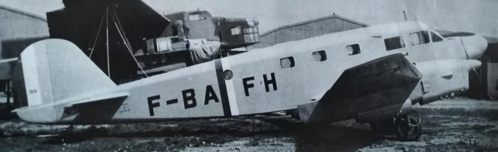 [ Aéronavale divers ] Quel est cet aéronef ? - Page 22 Caudro11