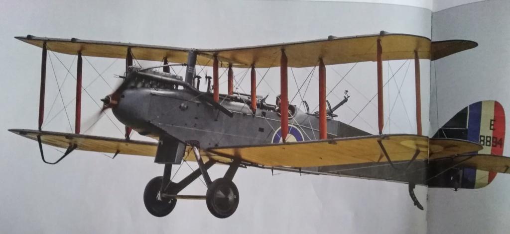 [ Aéronavale divers ] Quel est cet aéronef ? - Page 22 De_hav10