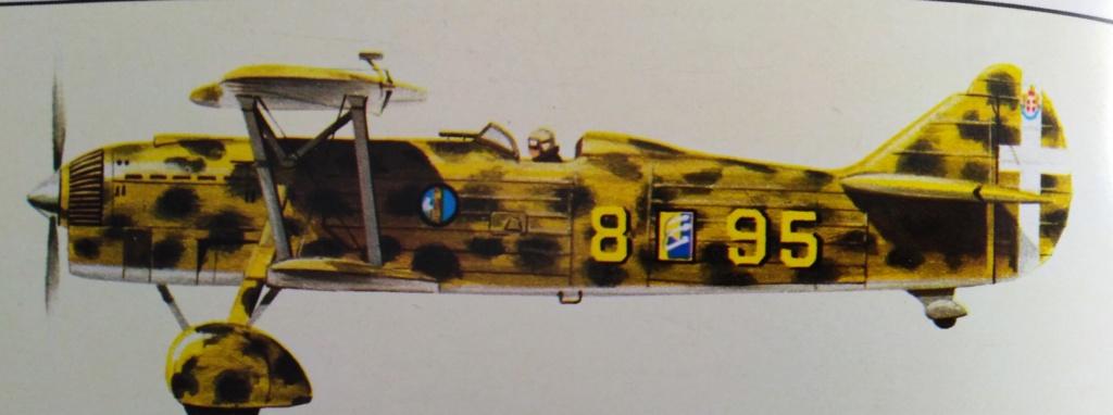 [ Aéronavale divers ] Quel est cet aéronef ? - Page 25 Fiat_310