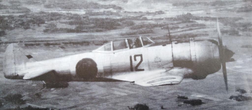 [ Aéronavale divers ] Quel est cet aéronef ? - Page 22 Ki-44-10
