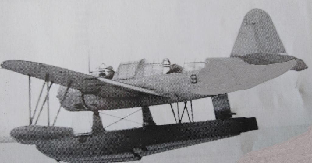 [ Aéronavale divers ] Quel est cet aéronef ? - Page 22 Kingfi11