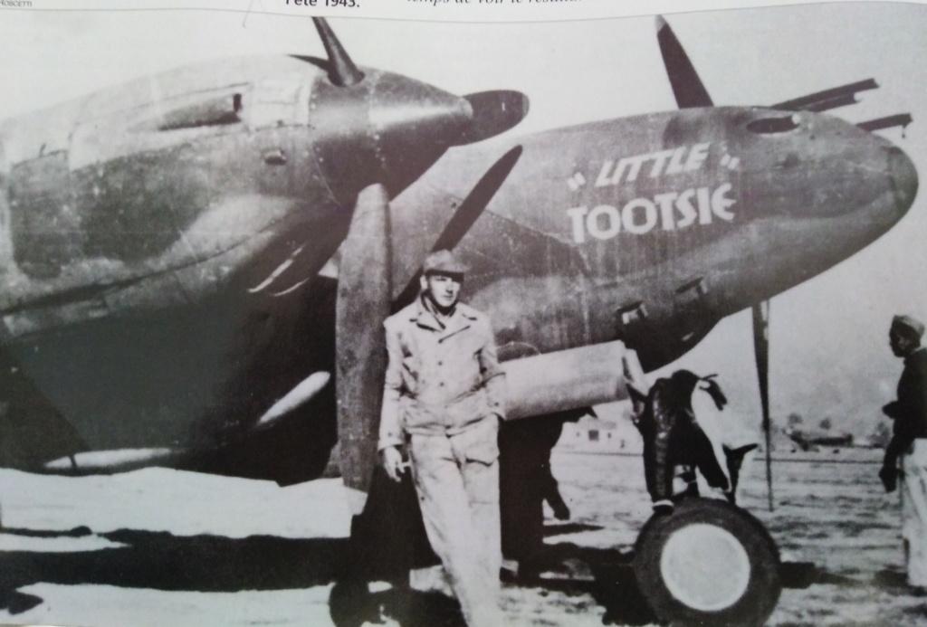 [ Aéronavale divers ] Quel est cet aéronef ? - Page 22 P-38_g10