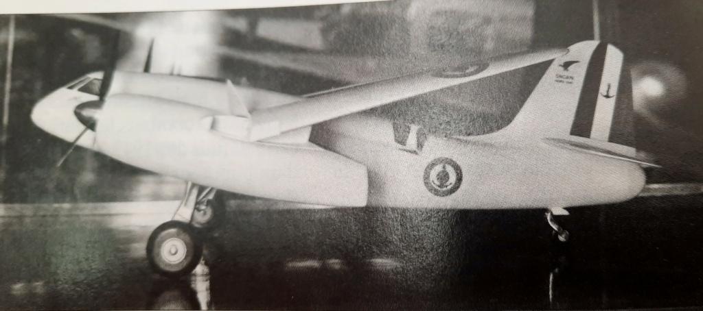[ Aéronavale divers ] Quel est cet aéronef ? - Page 10 Profil10