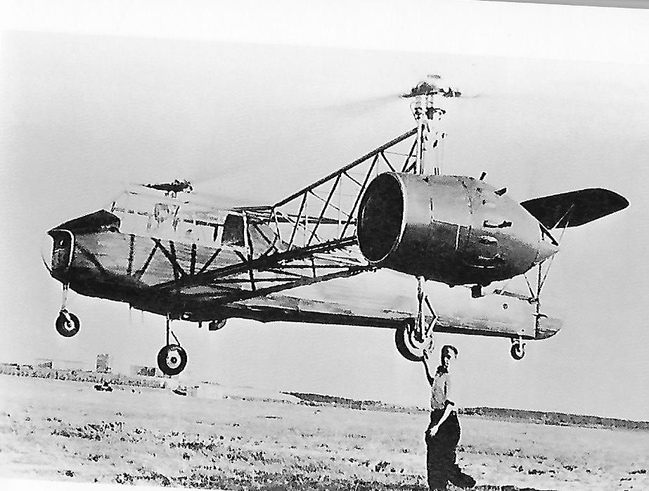 [ Aéronavale divers ] Quel est cet aéronef ? - Page 29 Scan_h11