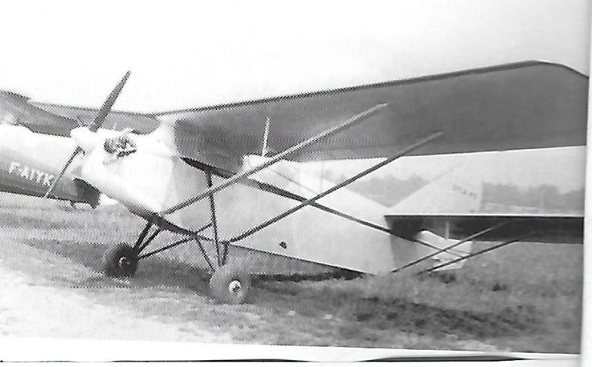 [ Aéronavale divers ] Quel est cet aéronef ? - Page 4 Scan_p17