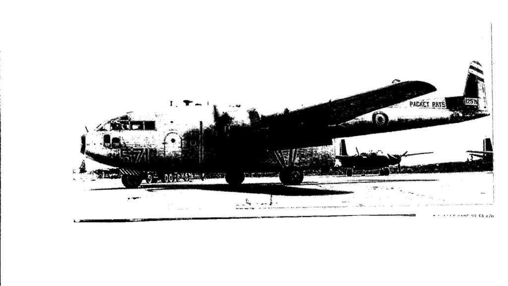 [Aéronavale divers] Quel est cet aéronef ? - Page 12 Scanav13