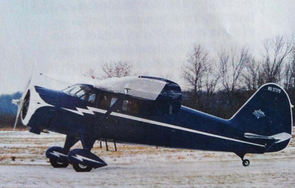 [ Aéronavale divers ] Quel est cet aéronef ? - Page 19 Stinso10