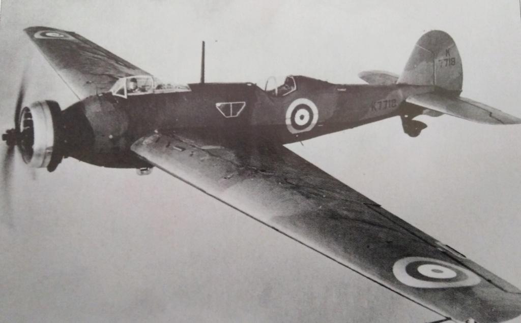 [ Aéronavale divers ] Quel est cet aéronef ? - Page 22 Vicker11