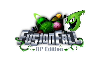 FusionFall RP Edition