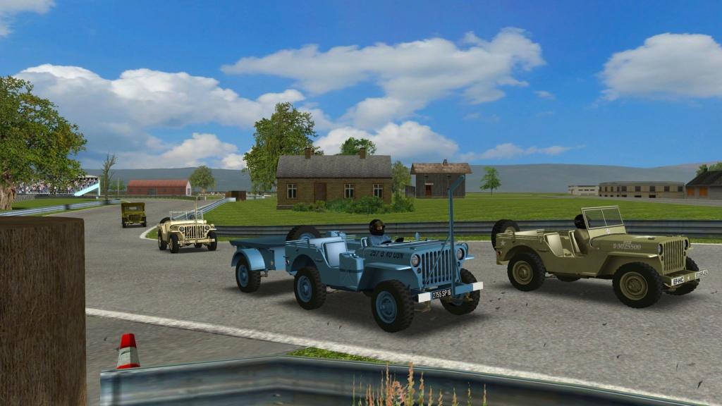 GTR2 Screenies Jeep210