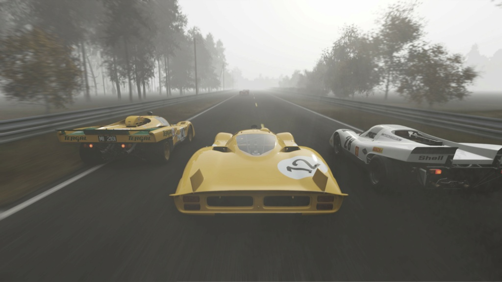 What's currently the best sim for a 60s GT fan? Ss160810