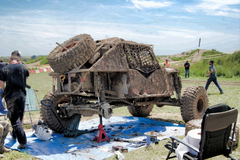 King of hammers 2016 Ultra4racing 21/05/2016 2018-019
